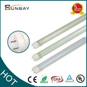 TUV UL One End Power 2835 Tubo LED 1500mm