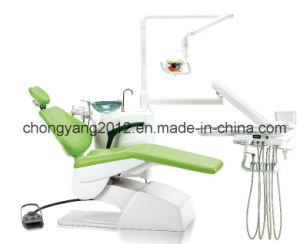 Chinese Dental Chair Price Cheap Dental Chair pictures & photos