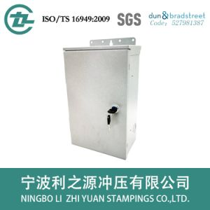 Household Cold Stamping Electric Cabinet pictures & photos