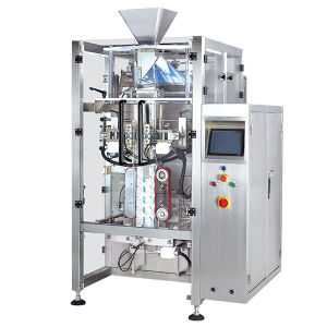 Ce Approved Detergent Powder Filling Packing Machine pictures & photos
