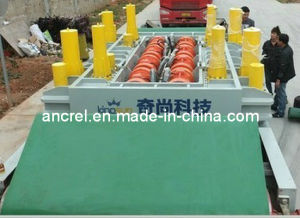Man-Made Quartz Stone Machinery