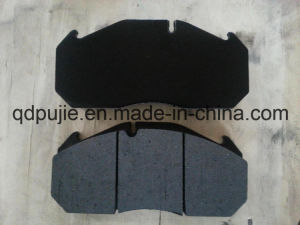 Truck Brake Pad Wva 29030 for Man Renault Benz (PJTBP007) pictures & photos