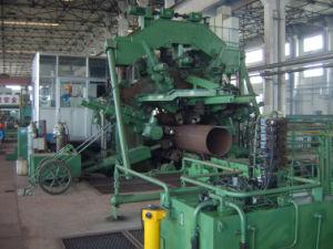 tack welding machine