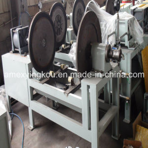 Leakage Test Machine for Steel Drum Making Machine or Steel Barrel Production Line pictures & photos