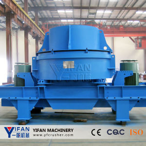 Hot Selling and Low Price Aggregate Making Machine pictures & photos