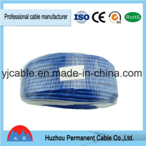 Ethernet Cable Categories 23AWG Copper Conductor UTP/FTP CAT6 Cable pictures & photos