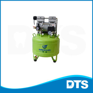 Dental Equipment 1HP Air Compressor/Oil-Free Compressor Ga-81 pictures & photos