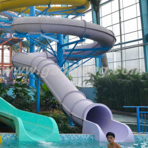 Fiber Glass Water Park Water Slide (DLWH-1225) pictures & photos