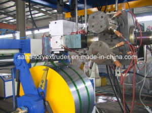 Automatic Production Line PET/PP Packing Belt Making Machine pictures & photos