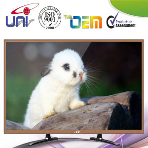 2015 New LED Slim Android Cheap 32 LED TV pictures & photos