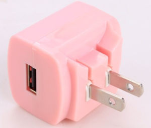 USB One Port Universal Charger for Phone/Travel Charger pictures & photos