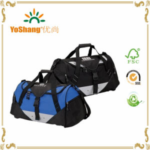 Shoulder Tote Barrel Shape Sports Duffel Bag Wholesale pictures & photos