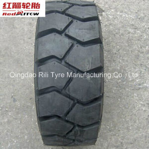 Bias Forklift Tyre with Industial Use 28*9-15 pictures & photos