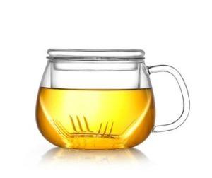 Water Mug / Glass Craft / Tea Set / Glass Jar pictures & photos