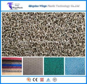 PVC Floor Mat / Cushion Mat / Door Mat / Car Mat / Antislip Mat pictures & photos