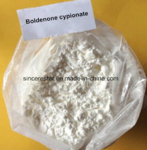 High Purity Steroid Raw Powder Nandrolone Cypionate pictures & photos