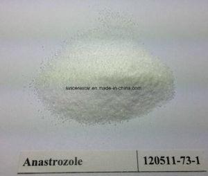 Top Quality Steroid Powder Anastrozoles Arimidex for Anti Estrogen pictures & photos