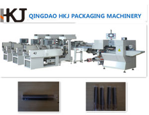 Full Automatic Incense Sticks Packing Machine pictures & photos