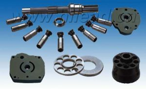 Vickers PVB Series Hydraulic Pump Spare Parts (PVB5, PVB6, PVB10)