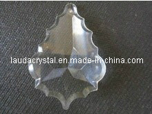 K9 Crystal Maple Leaf and Pendents