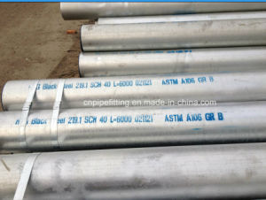 Hot Galvanized Steel Pipes, Hdp Steel Pipes pictures & photos
