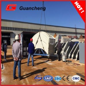 Snc100 High Quality Sheet Cement Silo for Sale pictures & photos