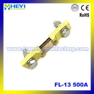 Class 0.5 FL-13 Resistor Shunt Resistance 500A DC Ammeter Shunt pictures & photos
