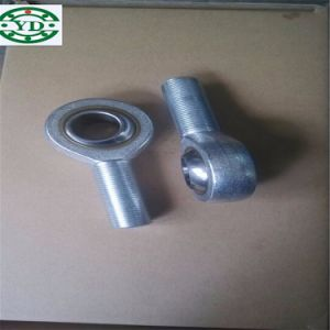 China Ball Joint Self-Lubricating Male Thread Rod End Bearing SA5t/Ksa6t/Ksa8t/Ksa10t/K