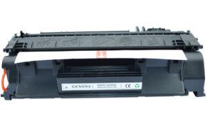 China Manufacture Printer Toner Cartridge for HP Cc505X Cartridge pictures & photos