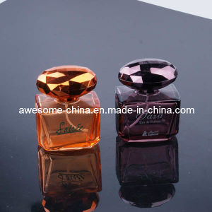 50ml Fancy Perfume Glass Bottle
