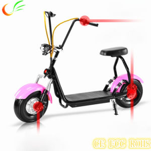 Green Transport Lithium Battery Harley Electric Bike with Great Price pictures & photos