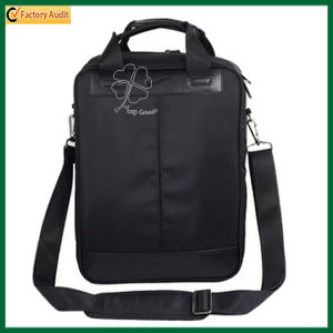 Popular Professional Black Shoulder Sling Bags (TP-SD096) pictures & photos