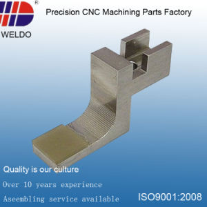 China Factory Processing Precision Steel Milling CNC Machinery Parts pictures & photos