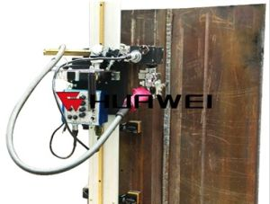 HK-100ke Straight Wavering Welding Machine pictures & photos