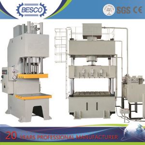 Hydraulic Stamping Press, Stamping Hydraulic Press Machine pictures & photos