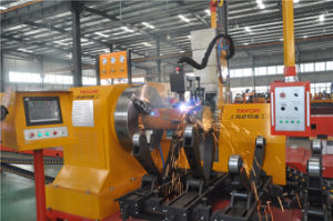 CNC Pipe Cutting Machine, Pipe Cutting Machine (CNCXG) pictures & photos