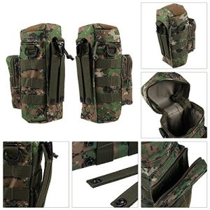 Military Molle Tactical Water Bottle Pouch Bag pictures & photos