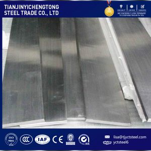304 Stainless Steel Flat / Square Bar China Supplier pictures & photos