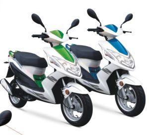 Sanyou EEC 50cc-125cc Scooter pictures & photos