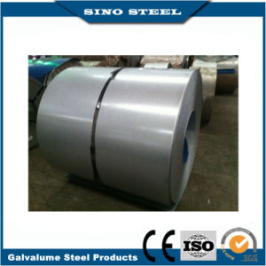 G550 Grade Az80g/Psm 55% Al Galvalume Steel Coil pictures & photos