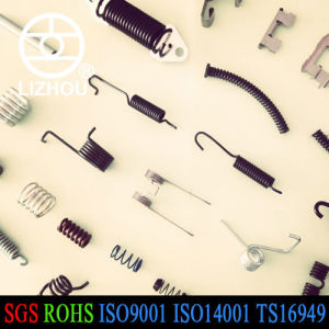 High Precision Compression Coil /Extension /Garage Door Hook Torsion Spring