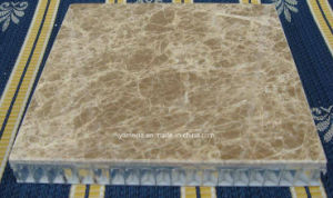 Stone Honeycomb Panels for Wall Decoration pictures & photos