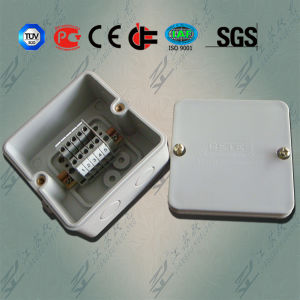 PC Terminal Junction Box with CE pictures & photos