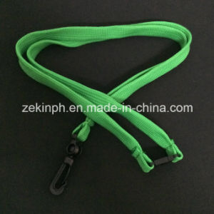 Customized Colorful Tubular PP Strap pictures & photos