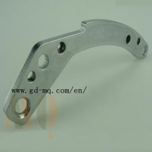OEM Precision Aluminum CNC Milling Bending Parts (MQ2114) pictures & photos
