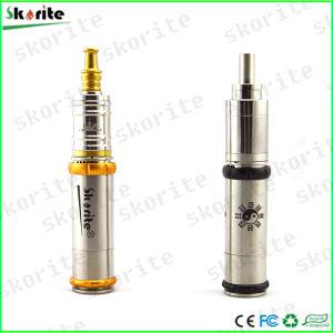 Shenzhen Skoirte Full Mechanical Mod with New Cigarette Electric in Fair Price