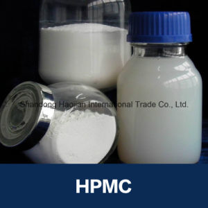 HPMC Mhpc Cellulose Ethers for Cement Based Compounds pictures & photos