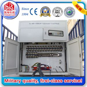 1000kw AC Variable Resistive Load Banks pictures & photos