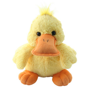 Custom Made Super Soft Stuffed Toy Plush Duck pictures & photos