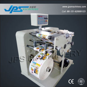 320mm Width Self-Adhesive Printed Label Slitter pictures & photos